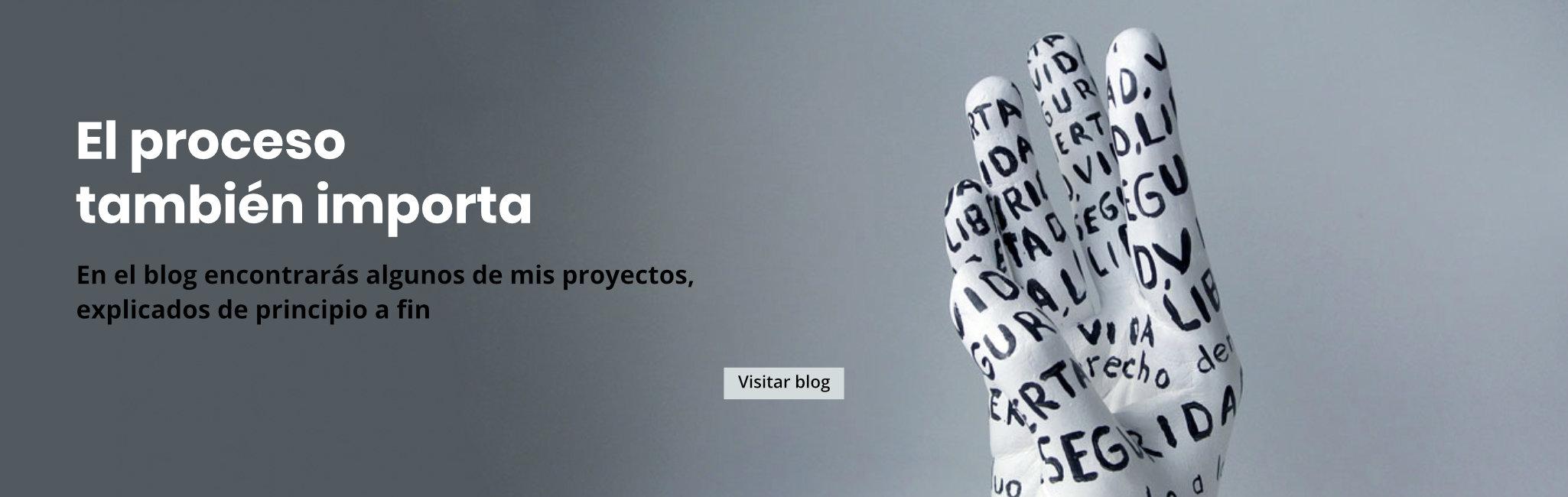 Banner para slider de inicio blog